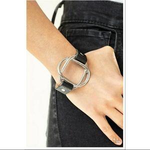 Nautically Knotted Bracelet